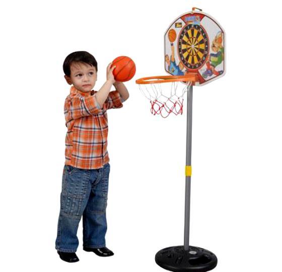 Детский игрушка баскетбол