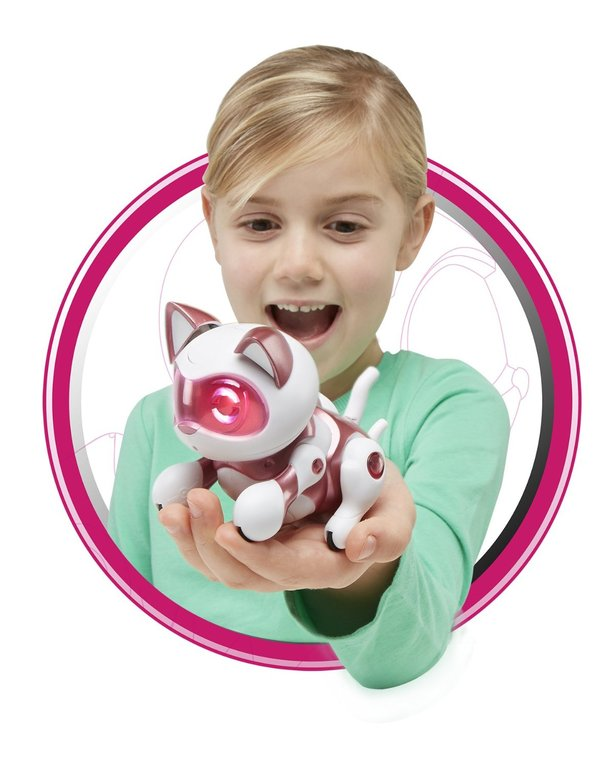 Интерактивная игрушка Manley Toys