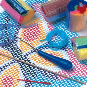 Купить набор для коврика своими руками купить