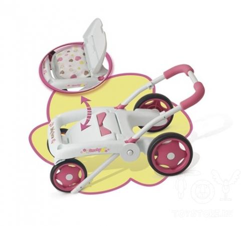 Nenuco коляски для кукол
