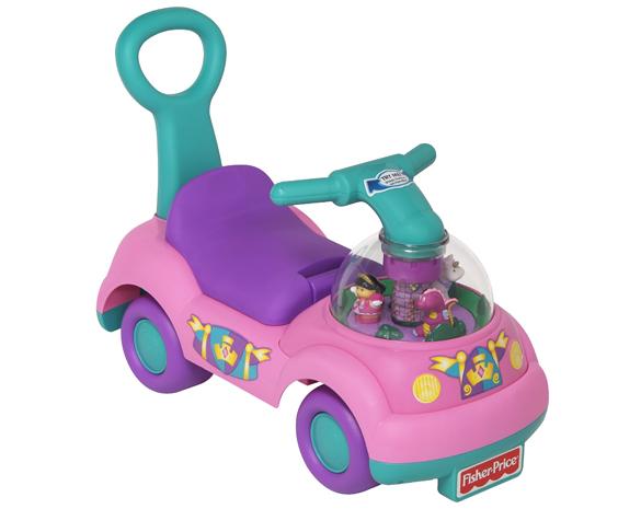 Каталки игрушки для детей от 1 года