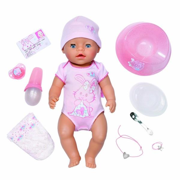 Игрушки для девочек беби бон куклы