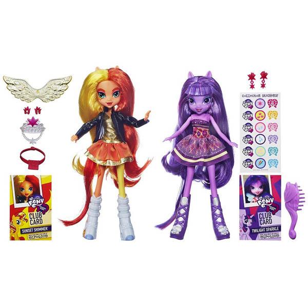 пони куклы игрушки картинки