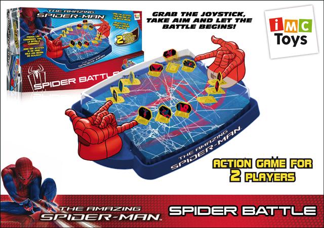 Самая новая игра человек паук