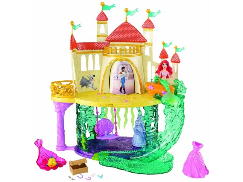 """Игровой набор """"Принцесса Русалочка - королевство Ариэль ..."""