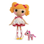 Кукла Lalaloopsy  Художница Bitty Buttons