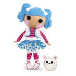 Кукла Lalaloopsy  Снежинка Bitty Buttons