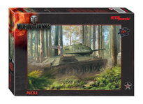 Пазл World of Tanks, 260 дет.