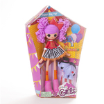 Lalaloopsy Girls (Герлз) Кукла Лалалупси , Смешинка